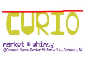 Curio Market + Whimsy