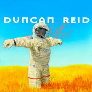 Duncan Reid Art