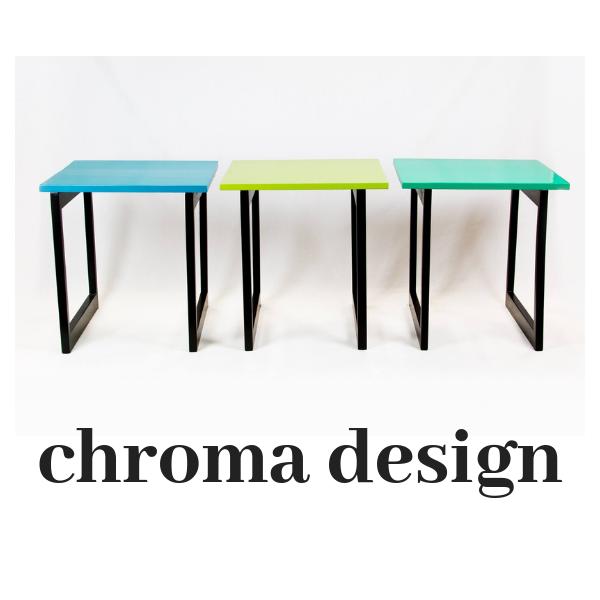chroma design