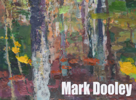 Mark Dooley - Encaustic Art