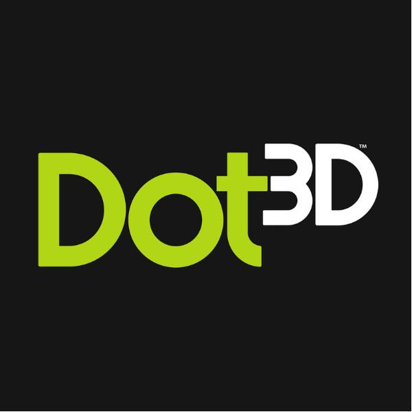 dot3d600
