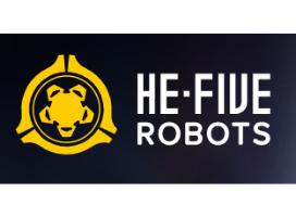 HE-FIVE Robots