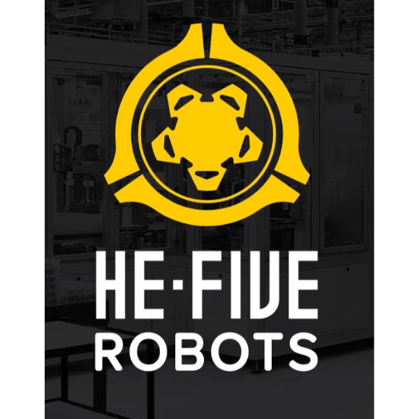 HeFive600