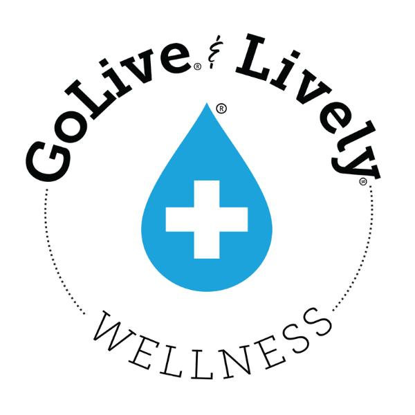 Go Live Wellness 600x600