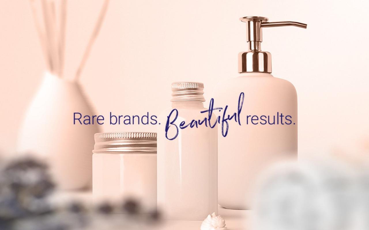 Rare Beauty Banner 1