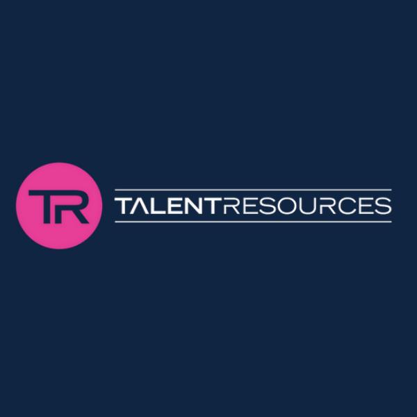 Talent Resources 600x600